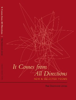 it comes from all directions