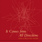 It Comes From All Directions by Rae Desmond Jones